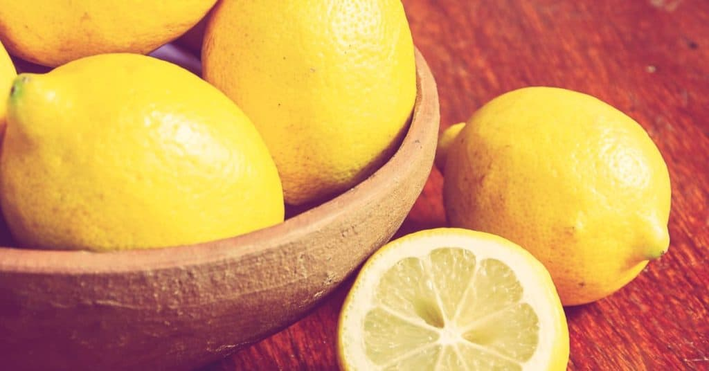 Four Fruits Which Are Perfect for Juicing